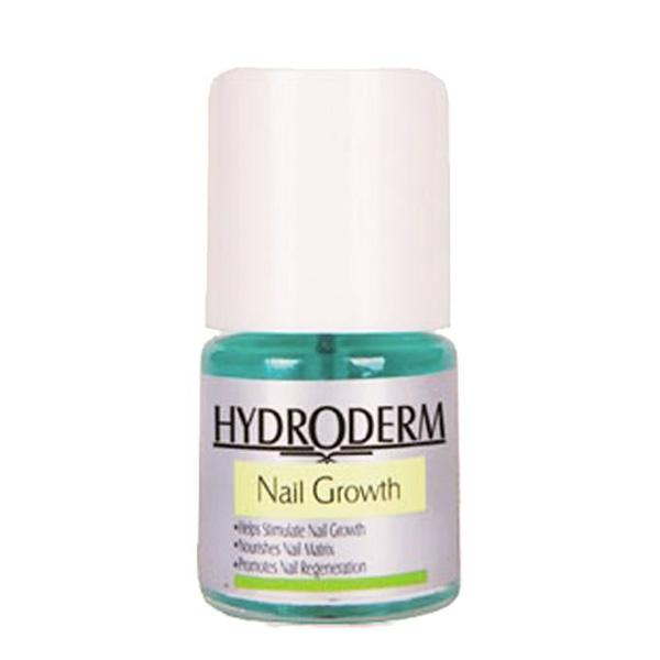 محلول رشد ناخن 8 میلی لیتر هیدرودرم