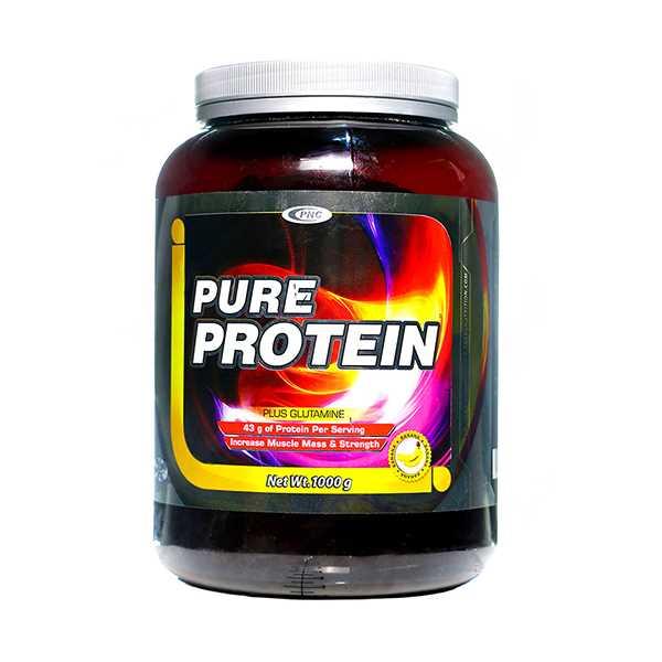 پودر پیور پروتئین 1000 گرم كارن