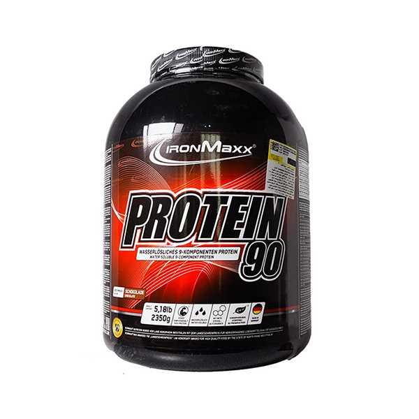 پودر پروتئین 2350 گرم 90 آیرون مكس