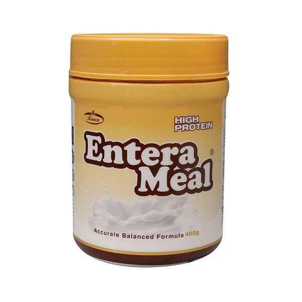پودر انترامیل پر پروتئین 400 گرم كارن