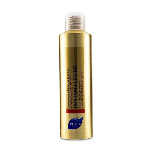 شامپو تقویت كننده موهای دكلره و رنگ شده 200 میلی لیتر فیتو